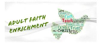 Adult Faith Enrichment