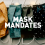 Info from Diocese on updated Mask Guidelines and Capacity Restrictions